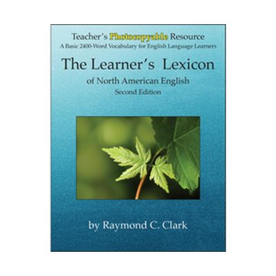 Learner's Lexicon