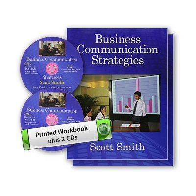 Business Communication Strategies