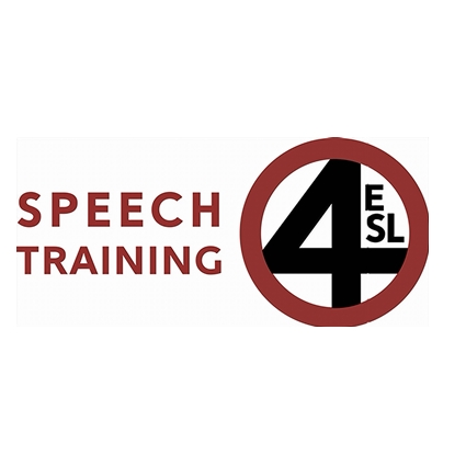SpeechTraining4ESL
